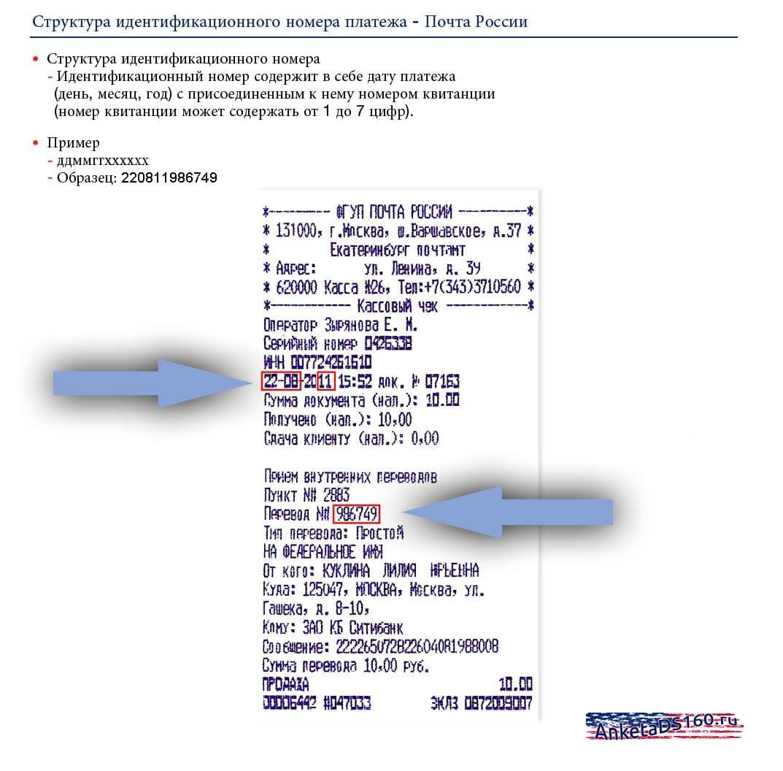 Консульский сбор на визу в США через почту россии